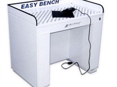 Airflow Systems Easy Bench