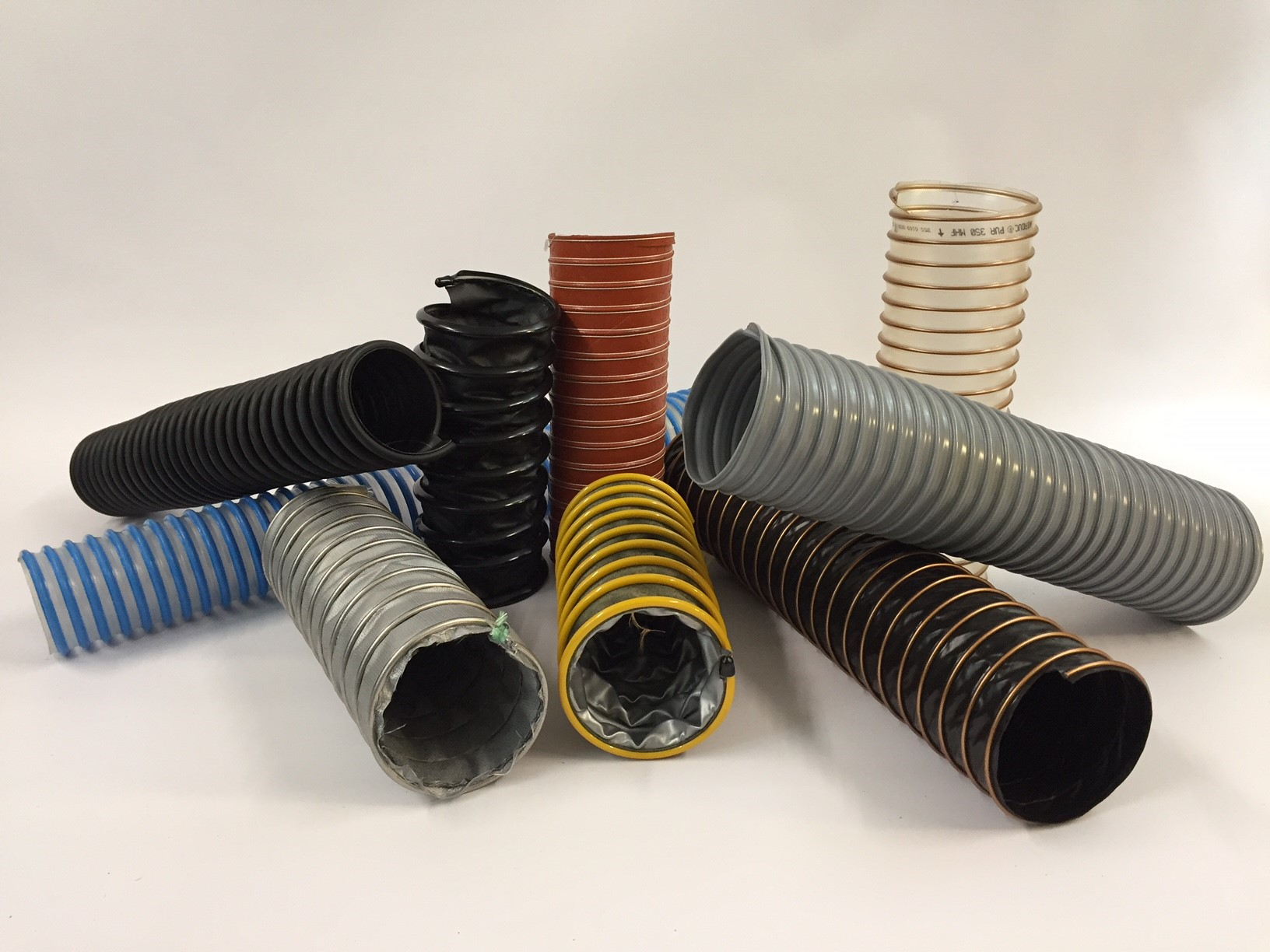 Industrial Flex Hose